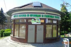 Centrul National de Informare si Promovare Turistica Dej