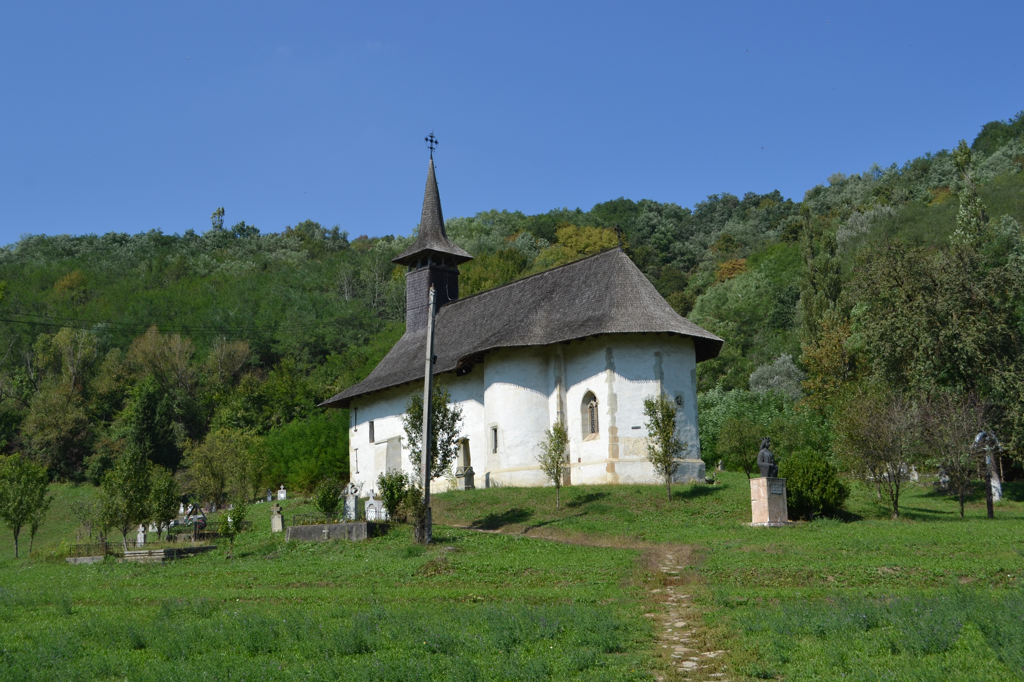 Mănăstirea Ștefan Vodă din Vad