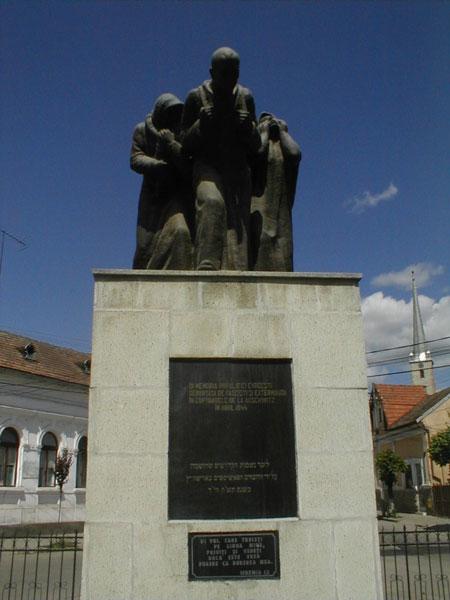 Monumentul Eroilor Deportati