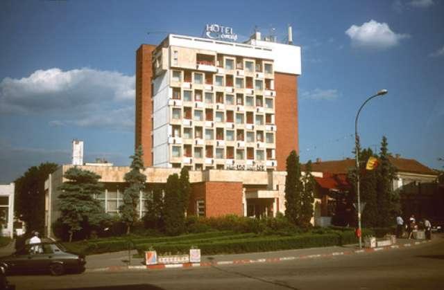 Hotel Someș