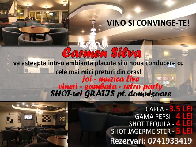 Carmen Silva Pub