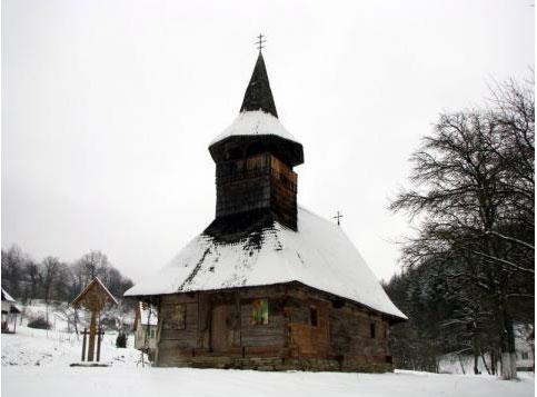 Mănăstirea Casiel