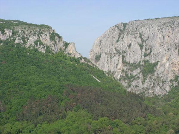 Parcul Național Cheile Turzii